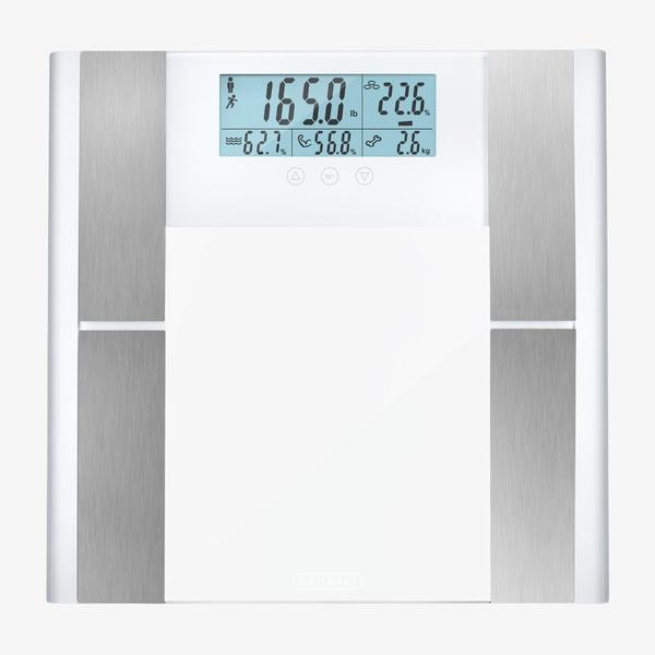 Work it - Digital Scale & Body Analyzer.
