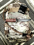 Camelbak HAWG 100 Oz 3L Mil Spec Antidote Long Multicam Pack