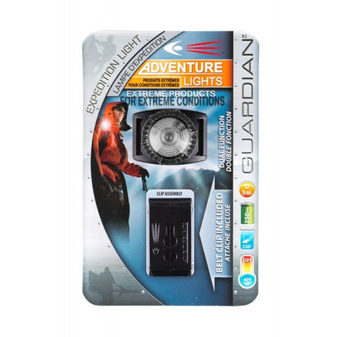 Adventure Lights Guardian™ Expedition