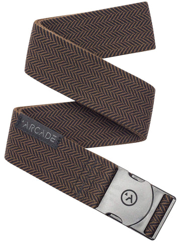 Arcade Belts Ranger Black Brown
