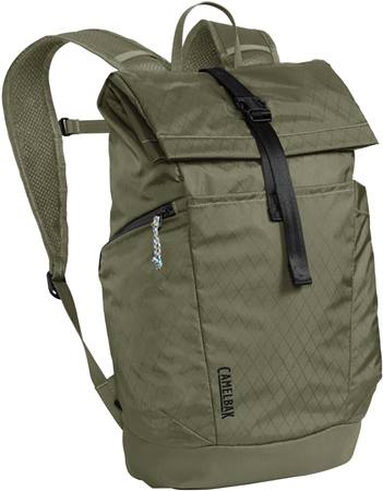 Camelbak Pivot Roll Top BackPack Olive