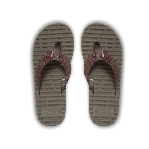Free Waters Treeline Flip Flops Mens