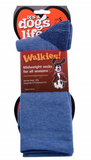 Its A Dogs Life Walking Socks