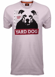 Its A Dogs Life Yard Dog T Shirt