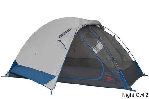 Night Owl 2 Tent