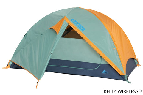 Kelty Wireless 2