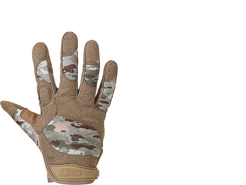 KinetiXx X Light Tactical Gloves Camo