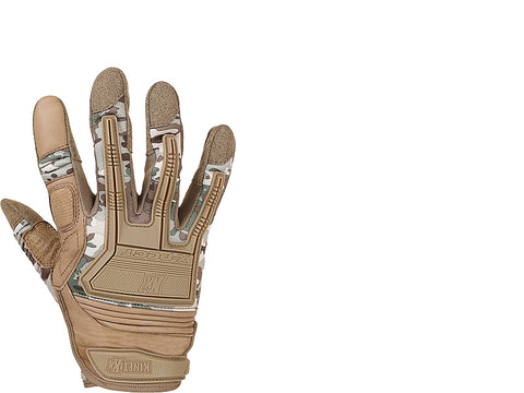 KinetiXx X PECT Tactical Gloves Camo