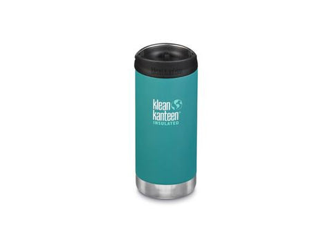 Klean Kanteen Insulated TK Wide With Café Cap 355ml