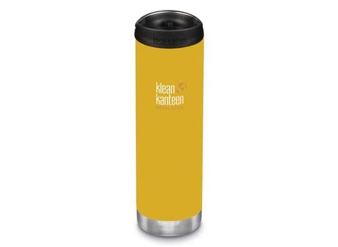 Klean Kanteen Insulated TK Wide With Café Cap 592ml