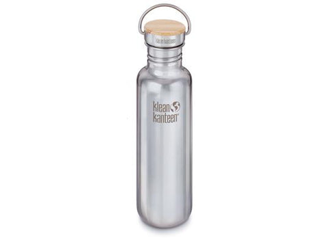 Klean Kanteen Reflect 800ml Mirrored Stainless