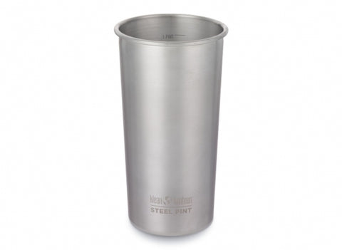 Klean Kanteen 592ml Imperial Pint Steel Cup
