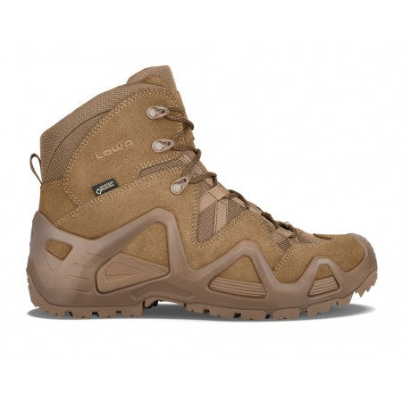 LOWA Zephyr GORE-TEX® Mid TF Boots - Coyote Op