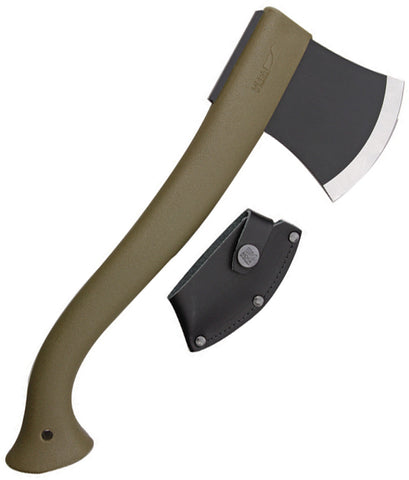 Morakniv Outdoor Axe Forest Green