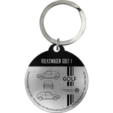 Nostalgic Art Original VW Golf Keyring