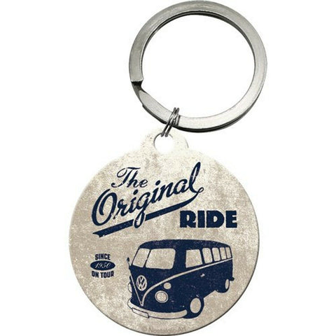 Nostalgic Art Original Ride Split Keyring
