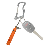 Outdoor Element Wombat Whistle