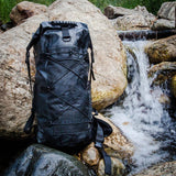 Rockagator Kanarra 90L Waterproof Backpack