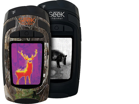 Seek Thermal Reveal XR FF Thermal Imager