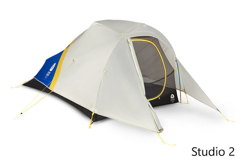 Sierra Designs Studio 2 Lightweight Tent