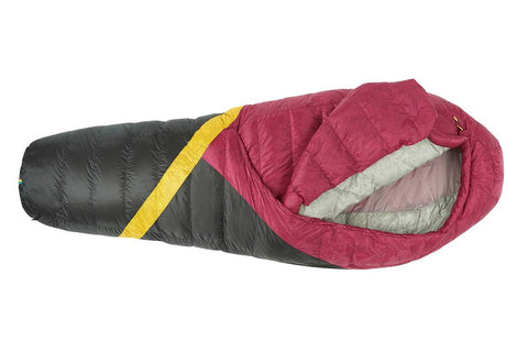 Sierra Designs Womens Cloud 800 20 Degree Sleeping Bag