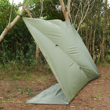 Snugpak All Weather Shelter G2 In Olive