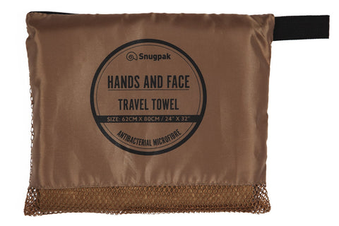 Snugpak Hands And Face Towel