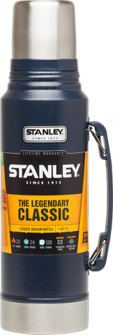 Stanley Classic Vacuum Insulated Bottle 1.1QT 1L
