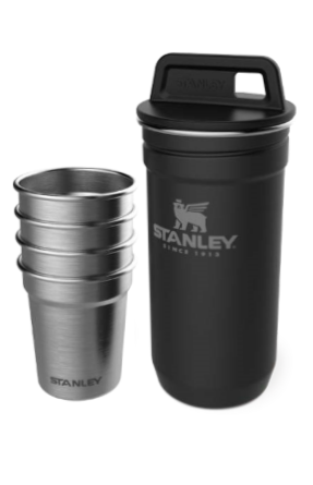 Stanley Shot Glass Set