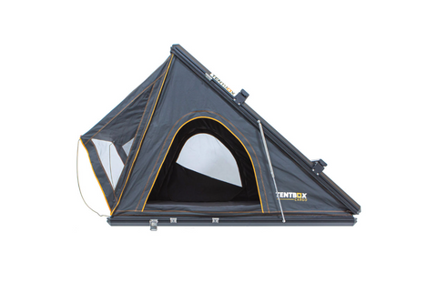 Tentbox Cargo Roof Tent
