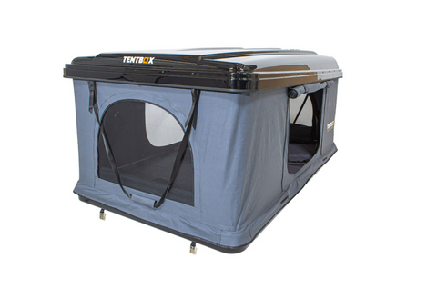 Tentbox Classic Roof Tent
