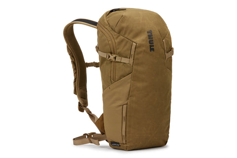 Thule All Trail X Waxed Canvas Backpack 15L