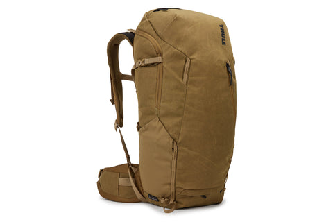 Thule All Trail X Waxed Canvas Backpack 35L