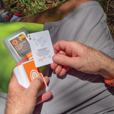 UST Survival Tips Playing Cards