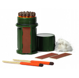 Uco Storm Proof Match Kit