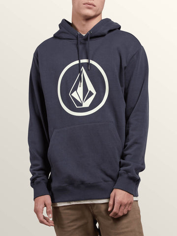 Volcom Stone Pullover Midnight Blue