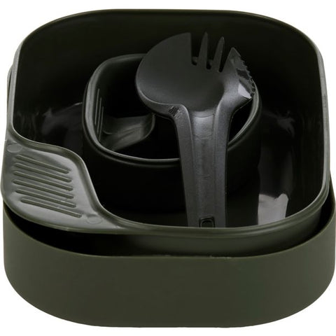 Wildo Camp-A-Box Light Olive
