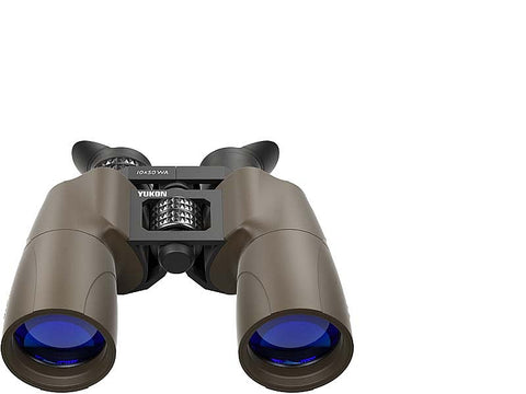 Yukon Advanced Optics Solaris 12x50 WP
