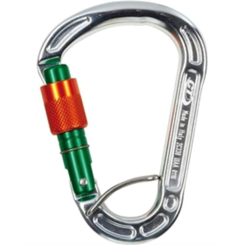 Climbing Technology Hms Carabiners Concept Sgl | Outdoor Adventurer