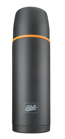 Esbit Vacuum Flask 1Ltr Colour Black | Outdoor Adventurer