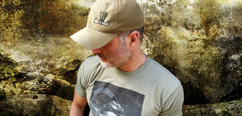 Joel Lambert Urban Evasion Cap Green Stitching Size Large To Xxl | Outdoor Adventurer