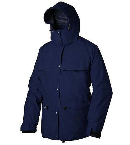 Keela Kintyre Jacket Navy | Outdoor Adventurer