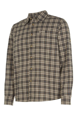 Keela Mens Country Check Shirt Long Sleeve | Outdoor Adventurer
