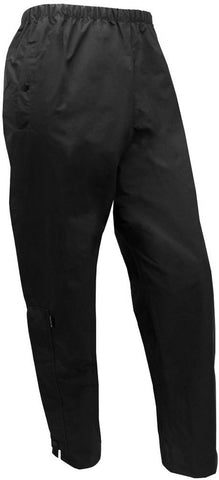Keela Mens Rainlife 5000 Trousers Black | Outdoor Adventurer