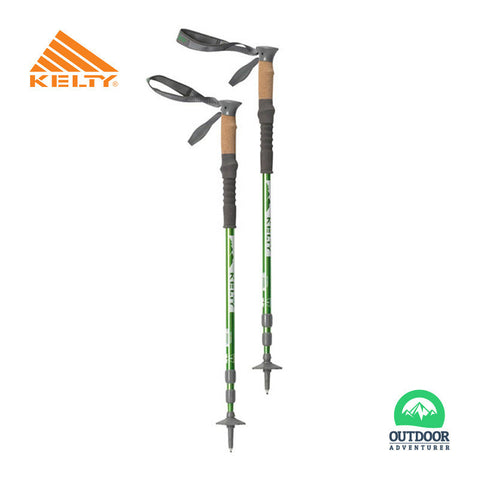 Kelty Range 2.0 Trekking Pole Pair | Outdoor Adventurer