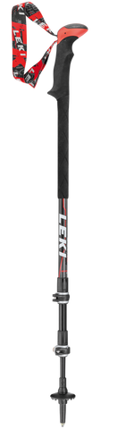 Leki Sherpa Xl Walking Pole Pair 6362028 | Outdoor Adventurer