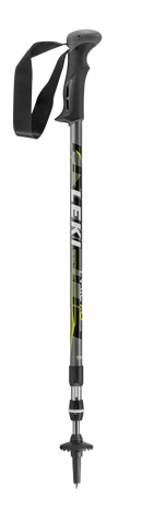 Leki Trail Antishock Walking Pole Pair 6322035 | Outdoor Adventurer