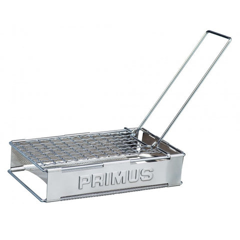 Primus Collapsible Stainless Steel Toaster | Outdoor Adventurer