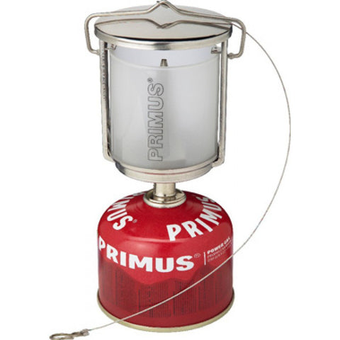 Primus Mimer Gas Lantern With Piezo Ignition 226993 | Outdoor Adventurer