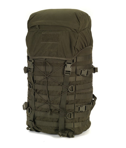 Snugpak Endurance 40L Olive | Outdoor Adventurer